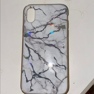 marble phone case for iphone xr